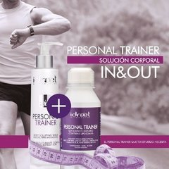 PERSONAL TRAINER IN & OUT