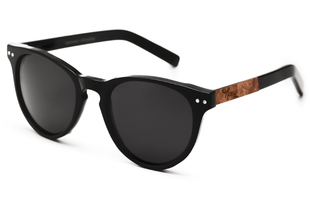 Kate Black Two Tone - Madrona