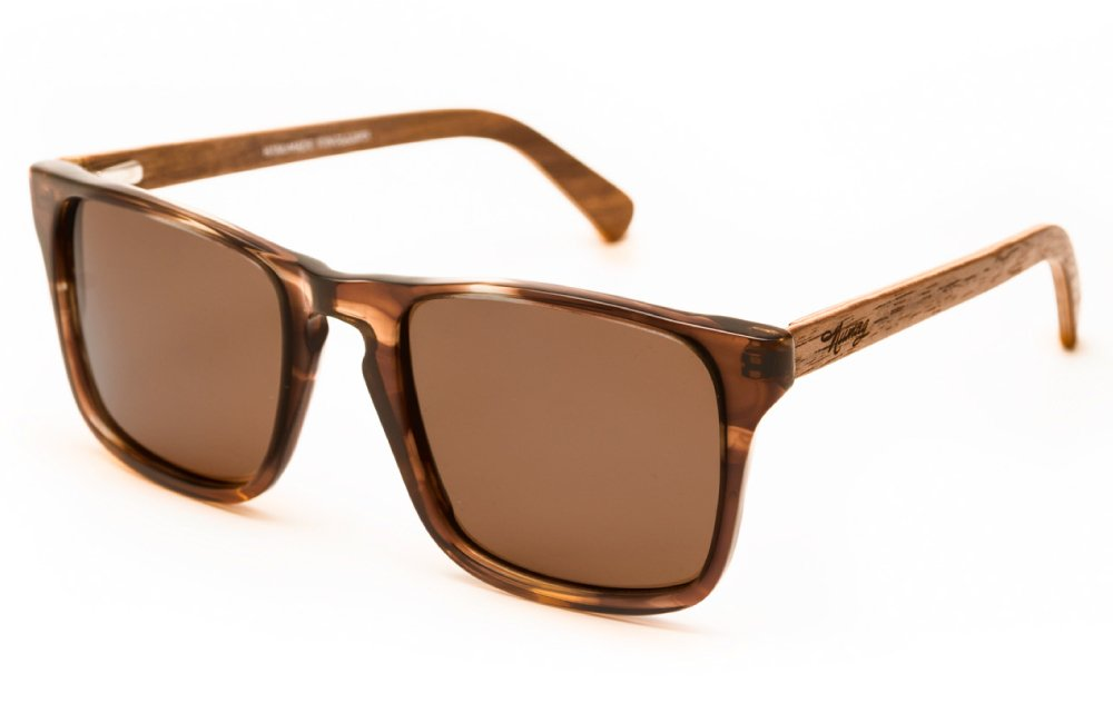 Noah Brown Two Tone - Walnut