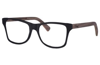 Charles Black Two Tone - Nogal