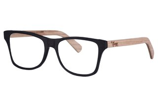 Charles Black Two Tone - Oak RX