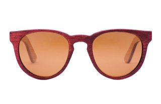 Kate - Caoba Two Tone