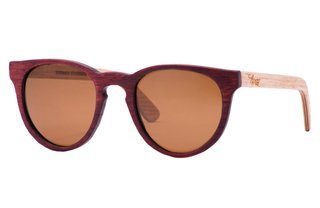 Kate - Caoba Two Tone - comprar online