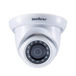 Camera Ip Dome 01 Megapixel Vip S4020 Ger.2
