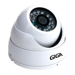 Camera Hd Ahd Dome 3,6mm 20mt Bca Gshd20ldb