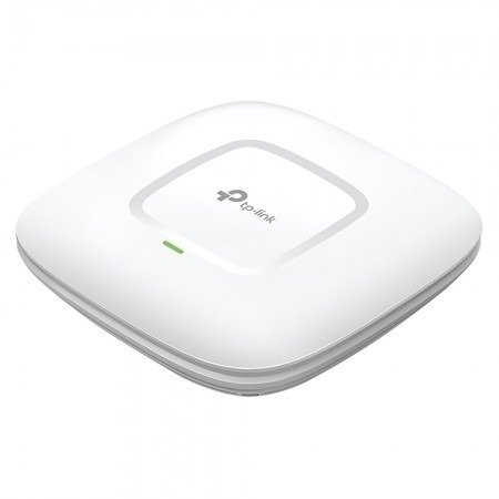 Access Point Wireless N300 Montável Teto Eap110 2.4ghz - comprar online