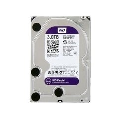 Hd Purple 3tb Sata 6 Gb/s 7200rpm 64mb Wd30purx