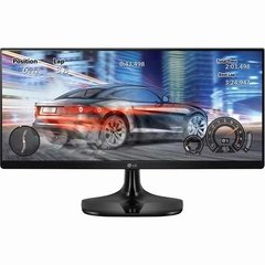 Monitor Led 25  Ultrawide 21:9 Full Hd Ips 25um58 Lg Cx 1 Un