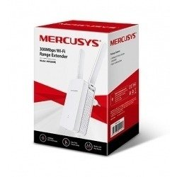 Repetidor Wireless N 300mbps Mw300re - Mercusys