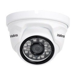 Camera Ip 1 Megapixel Vip 1120 Dome na internet