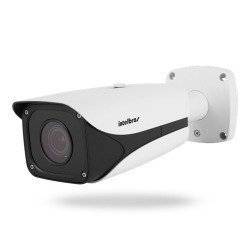 Câmera Intelbras Ip Vip 5450z Full Hd 1080p Intelbras 4.0 Mp