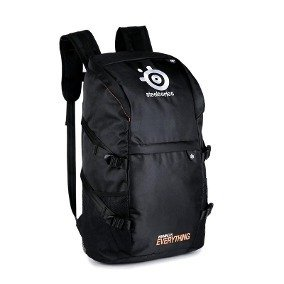 Mochila Gamer Steelseries Backpack Resistente a Aguá