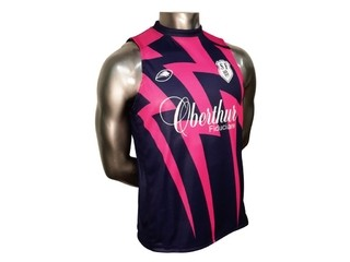 Musculosa Training Stade