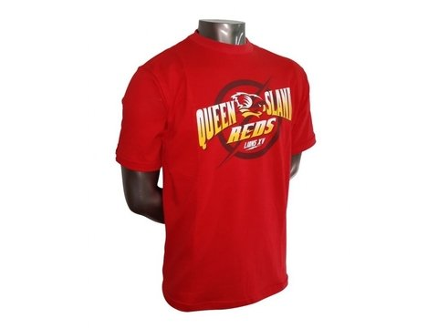 Remera Classic Flash