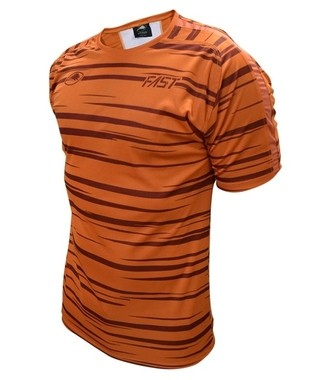 Remera Running Fast Tigers