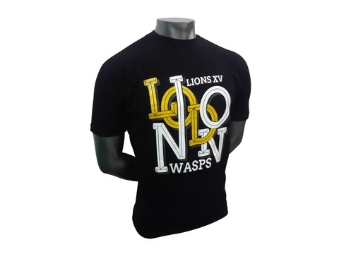 Remera Fashion Wasp