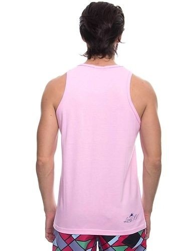 Musculosa Cardiff Blue Pink - comprar online