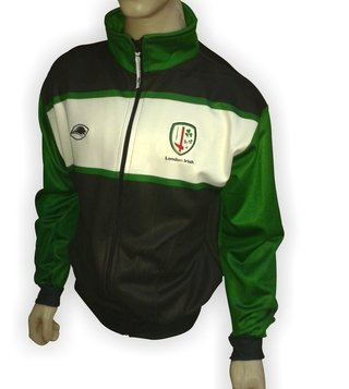 Campera Premium London Irish