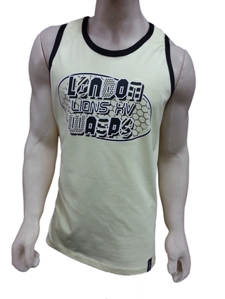 Musculosa London Wasp