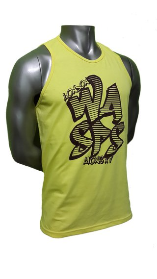 Musculosa Classic London Wasp