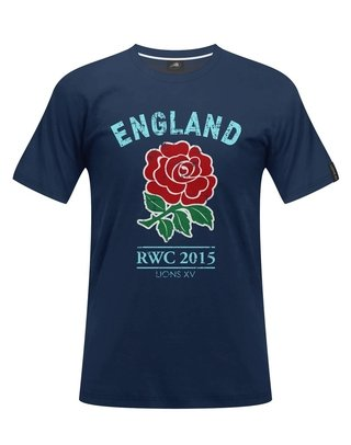 Remera MC Classic Boys England