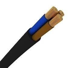 Cable Tipo Taller 3x16 X 100mts Mh - comprar online