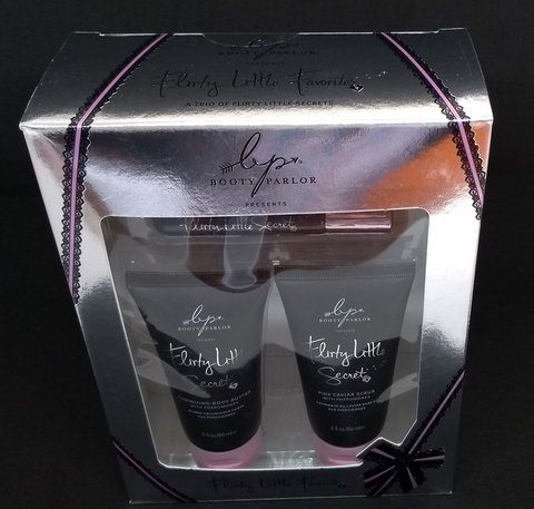 Kit Favoritos Flirty Little Secret - tienda online