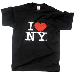 playera i love new york