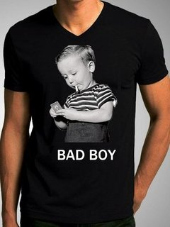 Playera Camiseta Niño Fumando  Super Cool 100% Calidad en internet