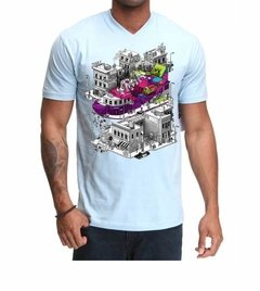 Playera Nike City - Edicion Especial - 100% Calidad en internet