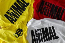 playera o camiseta animal pak
