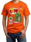 Playera Camiseta Dragon Ball Pops Cereal Goku 100% Calidad