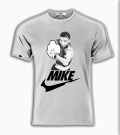 Playeras Nike + Mike Tyson +  Mickey Mouse Guantes Box Disne