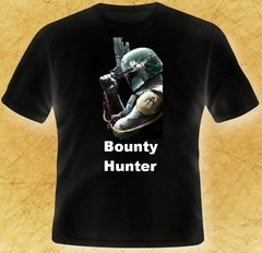 Star Wars, Bounty Hunter