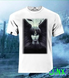 Playera De Bran Stark Visione Juego De Tronos Game Of Throne en internet