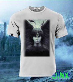 Playera De Bran Stark Visione Juego De Tronos Game Of Throne - Jinx