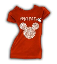 Playera Personalizada Disney World Mickey Dibujo 100% Nueva - Jinx