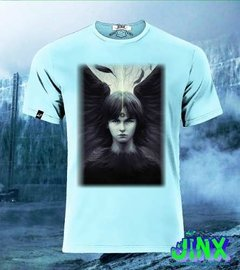 Playera De Bran Stark Visione Juego De Tronos Game Of Throne