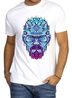 Playeras Breaking Bad Serie Moda