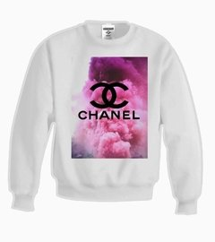 Channel Collection Playeras Sudaderas Logo Dope