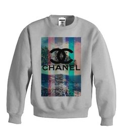 Imagen de Channel Collection Playeras Sudaderas Logo Dope