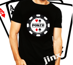 PLAYERAS POKER GAME disp. en sudadera en internet
