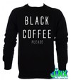 black Coffe