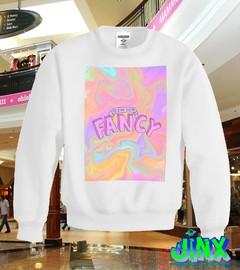 Playera o Camiseta Sudadera Fancy Style