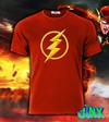 Playera o Camiseta N Flash - Jinx