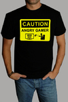 camiseta playera gamer