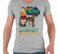 scooby doo, playeras