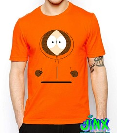 Playera o Camiseta South Park