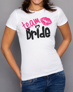 Playera Personalizada Despedida Soltera Wedding 3