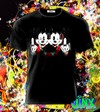 Playera o Camiseta Mcy Acid